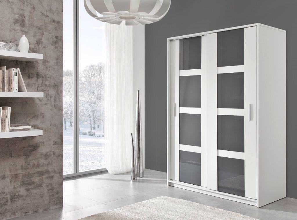 Voorraad moderne kledingkast 140 of 200 cm hoogglans panelen kasten en dressoirs - Moderne kledingkast ...