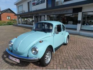 Volkswagen Oldtimer Kever 1303 Body Off