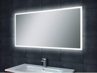 Sanifun Quattro-Led condensvrije spiegel Harald 1000 x 600