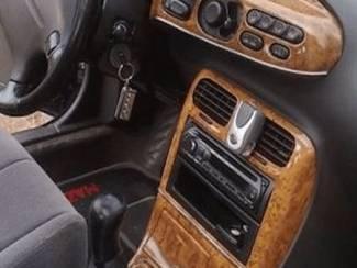 Accessoires en Tuning Plakfolie kleur hout