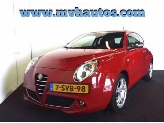 Alfa Romeo MiTo 1.4 T Centenario