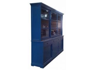 Buffetkast konings blauw blauw 280 x 210cm