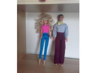 Barbie plus Ken Tilburg Waalwijk