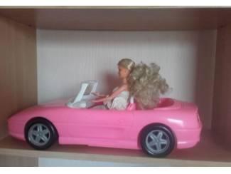 Barbie pop plus tweedehands auto Tilburg Waalwijk