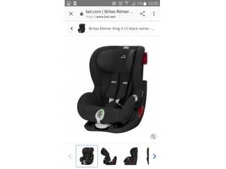 Britax romer Kinderstoel   (nieuw)