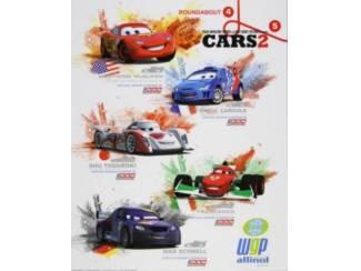 Walt Disney Posters Cars 1 en 2