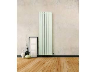 Sanifun design radiator Boston 120 x 48 Wit.