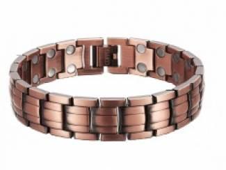 Magneet armbanden voor uw gezondheid