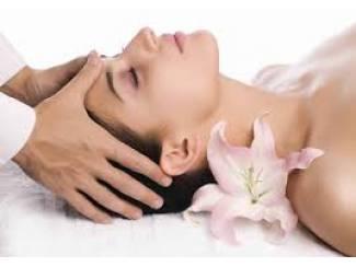 Diverse paramedische massages