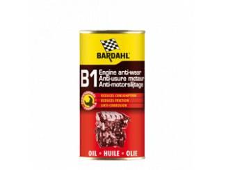 B1 Olie Anti Motorslijtage