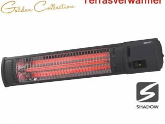 Eurom Golden Shadow 1500 terrasverwarmer 1500 Watt