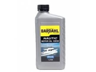 Bardahl Nautic 15W40 Inboard 1ltr