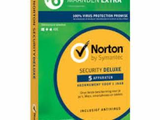 Symantec Norton Security Deluxe 3.0 BEST GETEST