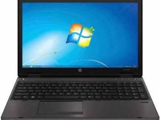 """HP Probook 6560b Core i5-2520M 2.5 Ghz 4GB 500GB 15,6"""" HD+ win 7"""