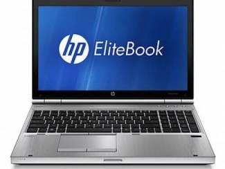 "HP Elitebook 8560p Intel Core i5 2540M 4GB 320GB 15,6"" Windows 7"