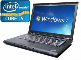 """Lenovo Thinkpad T510 Intel Core i5 2.40 4GB 320GB 15,6"""" HD+ Win"""