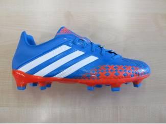 Adidas P Absolado LZ TRX FG blue white orange, maat 42