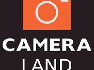 Cameraland is dé specialist op het gebied van fotografie