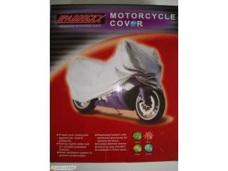 Motorhoes | Motorhoezen van DS-Covers en Paddockx
