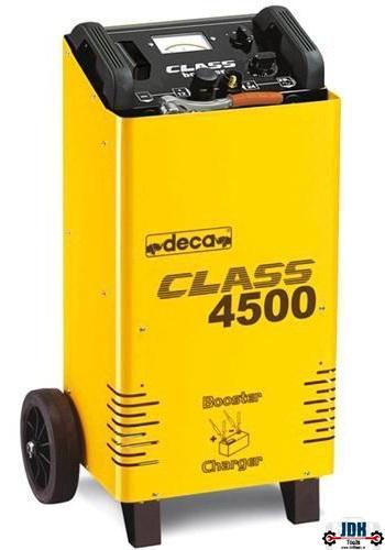 DECA CLASS 4500 Booster 500 Amp 12/24 Volt