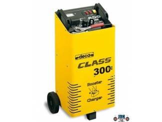 DECA CLASS 300E Booster 250 Amp 12/24 Volt