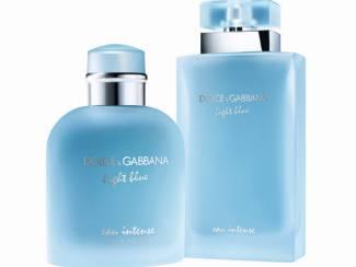 Dolce & Gabbana Light Blue Intense Pour Homme