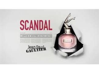 Uiterlijk Jean Paul Gaultier Scandal