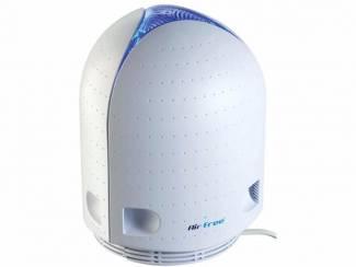 Airfree P60 Luchtreiniger 24 m² met blauw nachtlampje