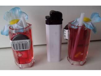 MAGNEETJES COCKTAIL GLAS 30 STUKS NIEUW
