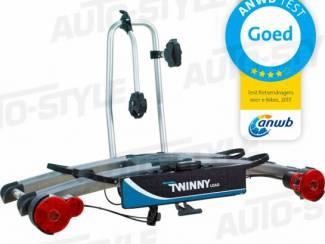 Twinny Load fietsendrager eWing