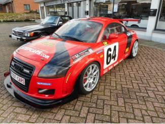 Audi TT Racewagen 320pk