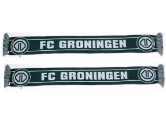 Diverse FC Groningen sjaals