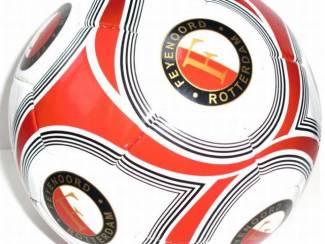 Diverse Feyenoord voetballen