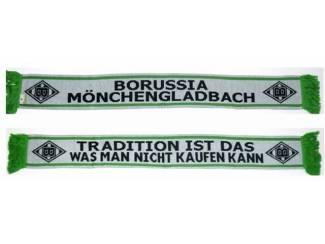 Diverse voetbalsjaals Bundesliga