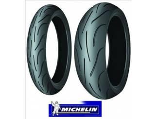 Michelin Pilot Power 2CT motorbanden | OOK VOOR MONTAGE