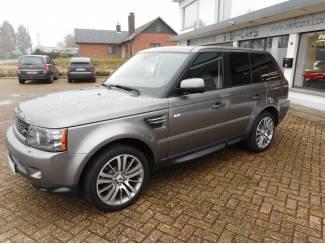 Land Rover Sport 3.0 HSE MOD 2011