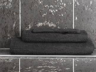 Handdoek badlaken en washand (diverse kleuren)