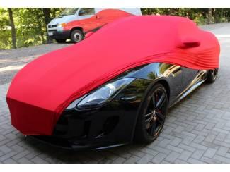 Jaguar Autohoes, maathoes, carcover, housse voiture