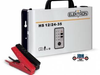Elektron Acculader HS 12/24 - 35