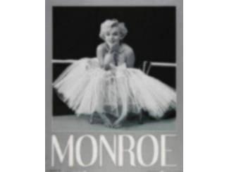 Poster Zwart Wit Marilyn Monroe