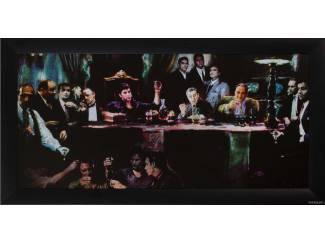 Schilderijen Scarface Al Pacino Tony Montana