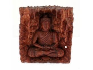 Uitgesneden Boeddha Beeld Inside Boedha (A)