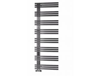 Sanifun design radiator Phoenix 144 x 50 RVS.