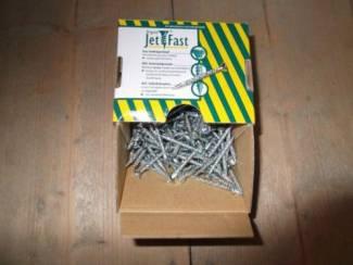 Jetfast schroeven 4.0 x 40 mm 500 st.