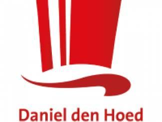 Actie Marcel Van Hooijdonk voor Daniel Den Hoed