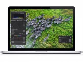 MacBook Pro Retina 15 inch refurbished