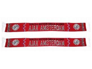 Nieuwe Ajax sjaal
