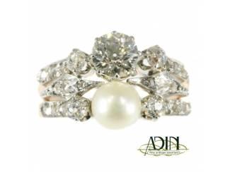 Ringen uit het victoriaanse tijdperk
