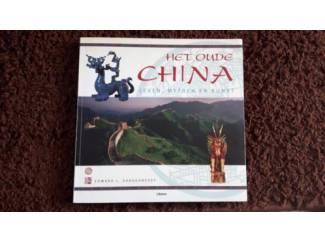 Het oude China; leven, mythen, kunst