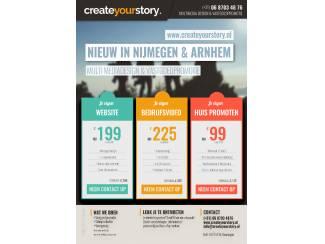 Multimediadesign & vastgoedpromotie